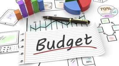 Xác định ngân sách khi may túi xách